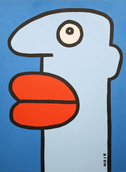 Thierry Noir Museum